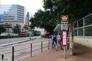 CSWR Cheung Sha Wan Railway Station 20160925