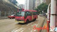 KZ9138 PLB Kwun Tong to Ngau Tau Kok