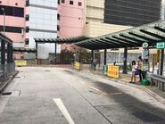 Kennedy Town Station AMS 58 58M place 02-04-2019