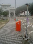Ngong Ping Village NLB Pole