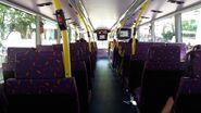 TA3523 Upper deck 2