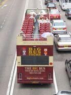 Big Bus Raining