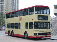 KMB GB2444 2B Chuk Yuen Estate