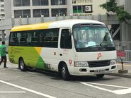 RW6544 The Hong Kong Society for Rehabilitation Rehabus 20-05-2019