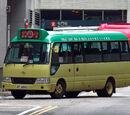 新界專綫小巴44A線