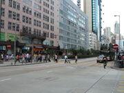 Cheung Sha Wan Road to Cheung Lai Street