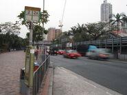 Fa Hui Park Boundary Street 2