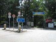Route Twisk Sheung Tsuen 3