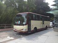 NK4632 prepare run CHUK 2 2