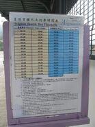 NR765 timetable 20150524