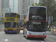 Tin Shing Road buses