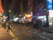Causeway Bay (Jardine's Bazaar) Public Minibus Terminus 27-03-2019