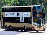 九巴215X線