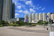 Shing Kai Road Junction Muk On Street