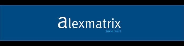 Alexmatrix Banner