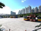 城巴西九龍車廠