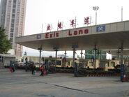 Sha Tou Jiao Port Exit 1