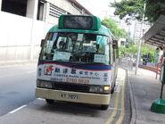 KowloonMinibus74 LuenWanSt
