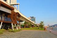 Kwun Tong Promenade (Park) 201708