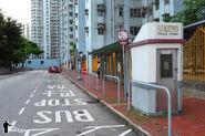 Yuet Wu Villa Bus Terminus 20160719