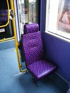 4000 Seat