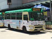 BB1392 Hong Kong Island 23 15-06-2019