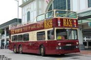 Big Bus-HK Island-7
