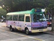 MZ7809 Hong Kong Island 54 28-08-2019