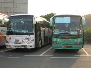 Sha Tou Jiao Port Coach BT 2