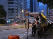 Shek Ying Path 2