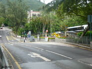 Stanley Village, Stanley Village Road