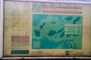 TWRS infoboard