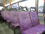 CTB Trident normal seats