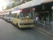 MD6590 Yuen Long to Tai Po