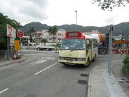 PLB DD2811 Yuen Long to Tai Tong