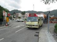 PLB DD2811 Yuen Long to Tai Tong