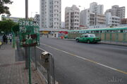 SheungShui-LuenWoRoadMinibusTerminus-P0625