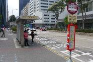 Sheung Yuet Road, Kowloon Bay201805