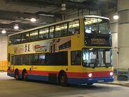CTB 266 MTR Free Shuttle Bus D8 17-09-2019