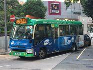 HE77 Hong Kong Island 63A 18-12-2019