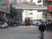 Shanghai Street Kansu Street