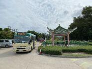Kong Tau Tsuen terminus 10-07-2020