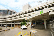 Kwai Chung Hospital 201804 -1