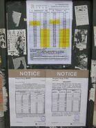 NR837 timetable 20140505