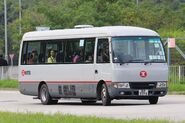 RF7172@MTR Depot Free Shuttle Bus