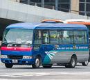 機場快綫穿梭巴士H2綫 (第一代)