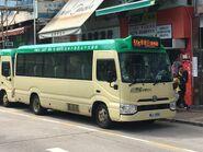 WJ1961 Hong Kong Island 51S 15-09-2019