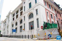 Old Central Police Station 20170729 3