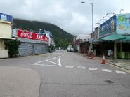 Shek O Road South End 20190802