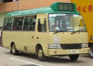050021 ToyotacoasterEM8677,91A